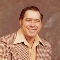 """Weaver Winston """"Bill"""" Guinn"""