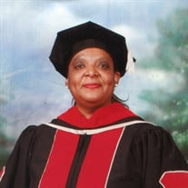 Rev. Dr. Sharon Curry Campbell