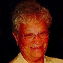 Marilyn Joy Manuel