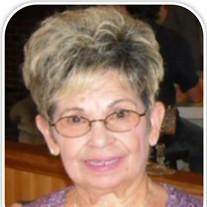 """Assunta """"Sue"""" (Gallucci) Lembo"""