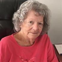 Patricia Grace Jensen