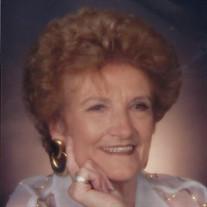 Frances Hardin