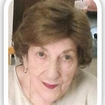 Shirley A. (Campione) Fornito