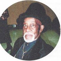 Mr. John B. Cole Jr.