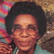 Cynthia  Hamm