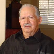 Elias Aragon