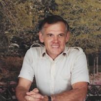 Joseph Fredrick Corson