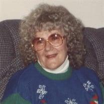 Mary Lou Dietrich