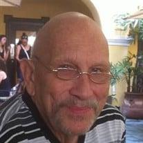 Robert Edmund Pelletier Sr.