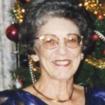 Mildred Del Grosso