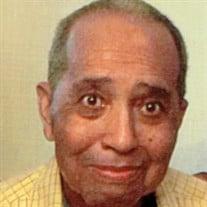 William Edward Johnson Sr.