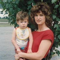 LouAnn Shirley