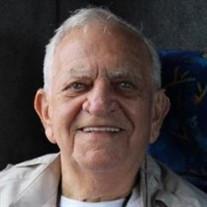 Harold Liebes