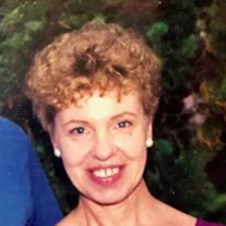 Karen  Florene Beck