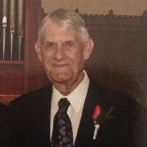 "Harold ""Gene"" Horton Sr."