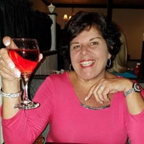 Louise  P Crincoli