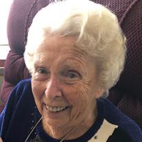 Margaret L. Yunker