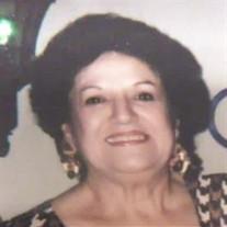 Theresa Perez Orgeron