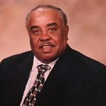 Mr. Curley McClyde Dossman Sr.