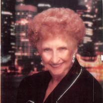 Mrs. Virginia Lee Corrales