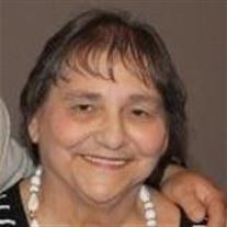 Sharon Kay Lewis