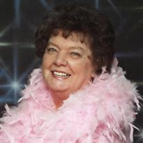 Marilynn Joanne Martell