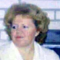 Mrs. Joan Elizabeth Lebel