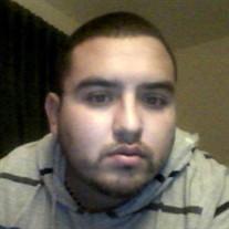 Kevin Daniel Espinoza