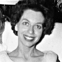 Mrs. Ada Sue Henry