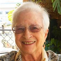 Kathryn Helen Cavin