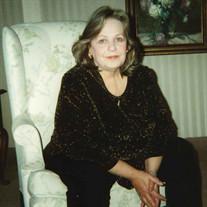 Marilyn Jean Evich