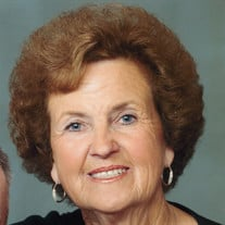 Shirley A.  Ellcey