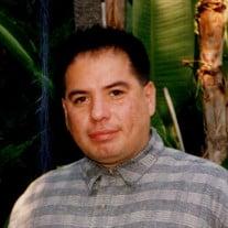 Marco A. Hernandez