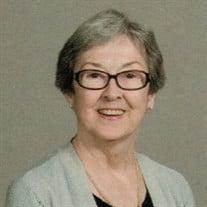"""Patricia L. """"Pat"""" Singler"""