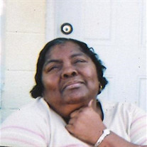 Margaret Ann  Bennett