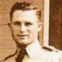 MSG (Ret) Floyd L. Diehl