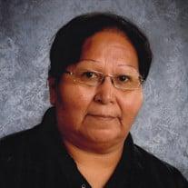 Virginia Bache Mendez