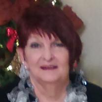 Yolanda Pearce (Lebanon)