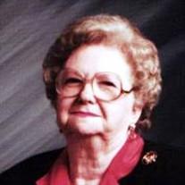 Doris Astin McCoy