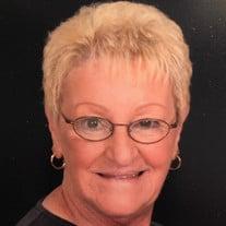Meta Louise Barnett