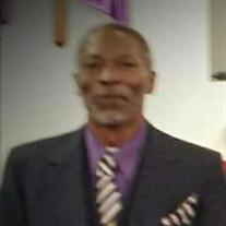 Mr.  Jesse Willie Crutcher Jr.