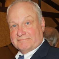Robert M. Stewart