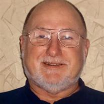 Lonnie E. Hall