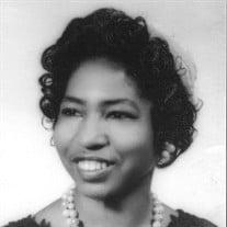 Mrs. Roberta Black