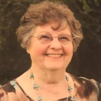 Lillian Jean (Barnes) Lucas