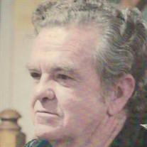 Mr. James Louis Johns