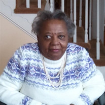 Mrs. Patricia Ann Levine (nee Coleman)