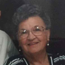 Marjorie Micotto