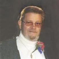 Carl E. Grover
