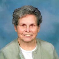 Margaret A. Ruff